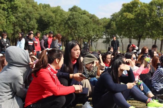 上海小荧星团建活动